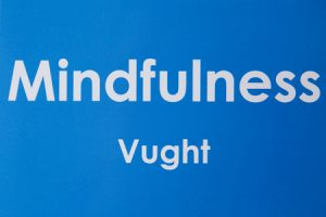 Mindfulness Vught Psycholoog